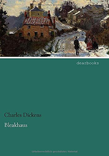 9783954555161: Bleakhaus (German Edition)