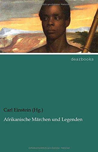 9783954556533: Afrikanische Maerchen und Legenden