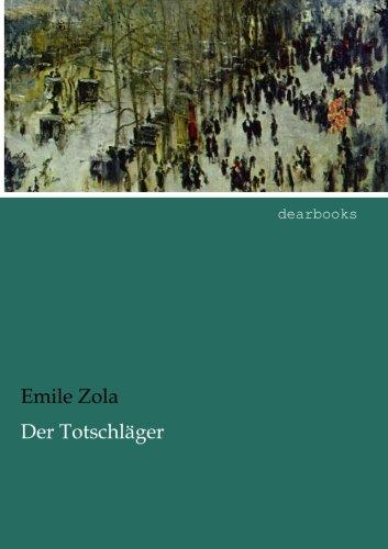 9783954557219: Der Totschlaeger (German Edition)