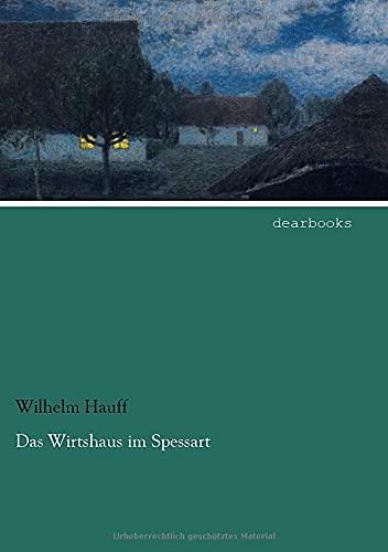 9783954557691: Das Wirtshaus im Spessart