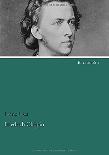 9783954558612: Friedrich Chopin