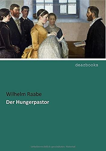 9783954559169: Der Hungerpastor