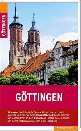 9783954620135: Göttingen