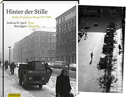 Hinter der Stille: Andreas H. Apelt