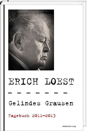 9783954621965: Gelindes Grausen: Tagebuch 2011-2013