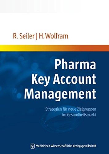 9783954661091: Pharma Key Account Management