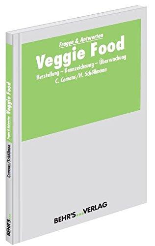 Veggie Food: Clemens Comans