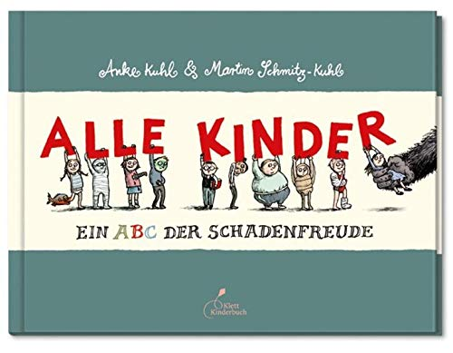 Alle Kinder, Mini-Ausgabe: Kuhl, Anke /