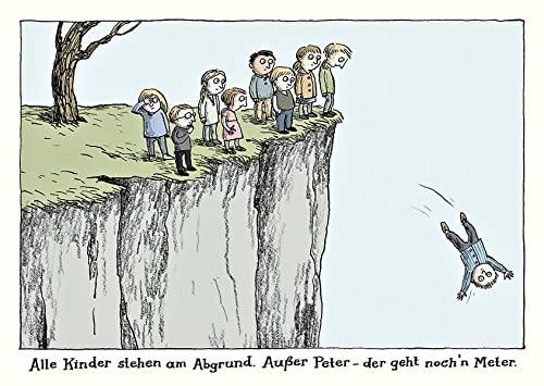 9783954700899: Alle Kinder-Postkartenset Motiv