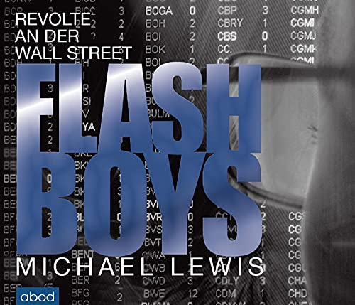 9783954713592: Flash Boys: Revolte an der Wall Street