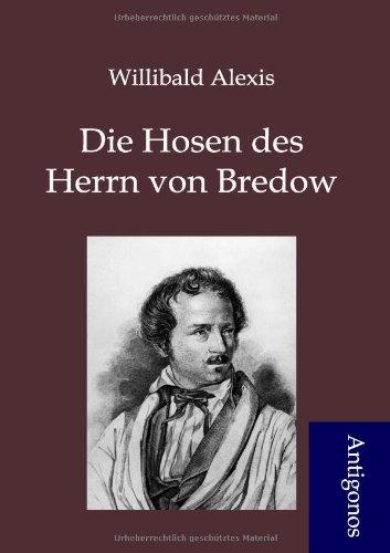 9783954720392: Die Hosen des Herrn von Bredow