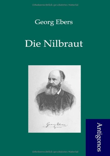 9783954720972: Die Nilbraut (German Edition)