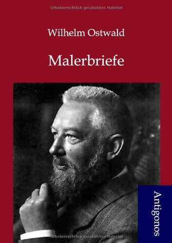 9783954721085: Malerbriefe (German Edition)