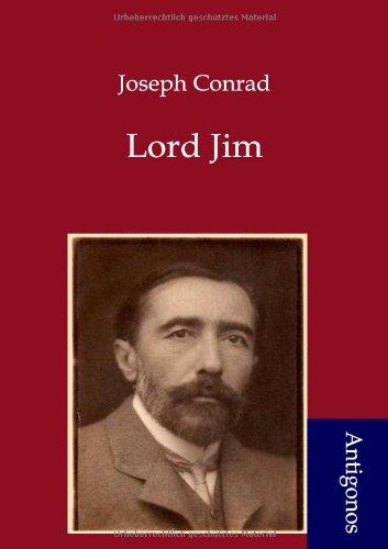 9783954721252: Lord Jim