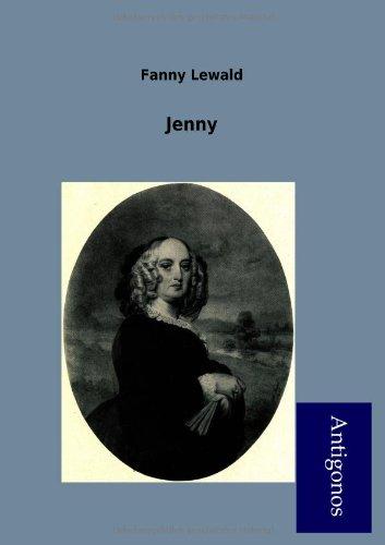 9783954722617: Jenny (German Edition)