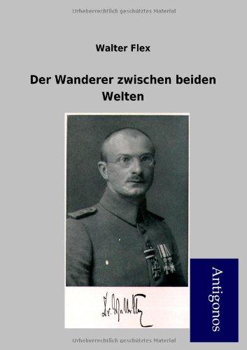 9783954722747: Der Wanderer Zwischen Beiden Welten (German Edition)