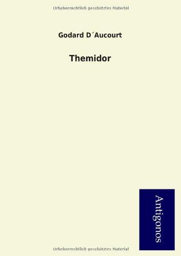 9783954723850: Themidor (German Edition)