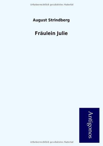 9783954725069: Fräulein Julie