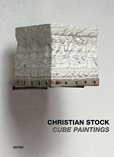 9783954760497: Christian Stock Cube Paintings /Anglais/Allemand