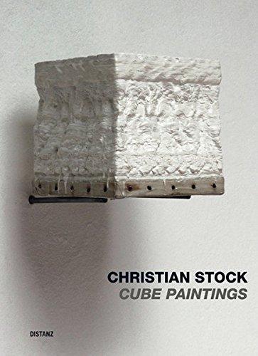 9783954760497: Christian Stock: Cube Paintings