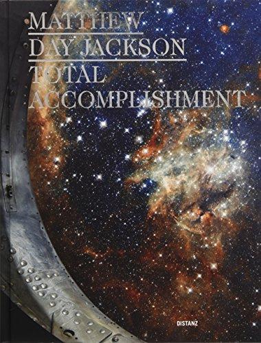 Matthew Day Jackson: Total Accomplishment: Andreas Beitin