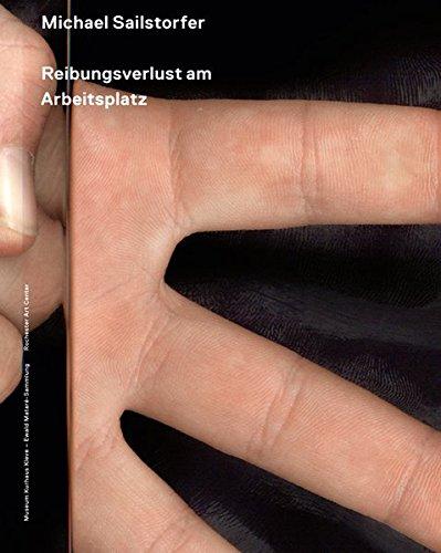 9783954761043: Michael Sailstorfer (English and German Edition)