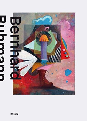 9783954761227: Bernhard Buhmann: Amphibian Figures, Knights, Clowns, and Beaked Creatures