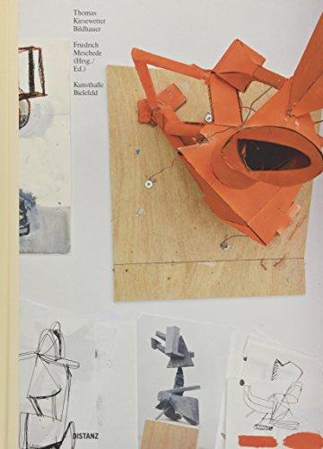 Thomas Kiesewetter - Bildhauer: Kiesewetter, Thomas