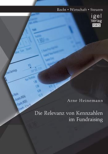Die Relevanz von Kennzahlen im Fundraising: Arne Heinemann