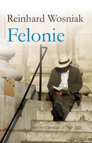 9783954863679: Felonie