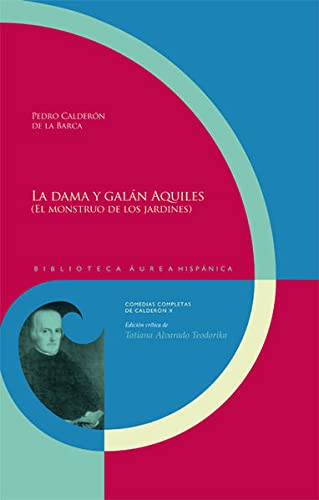 La dama y galán Aquiles: Tatiana Alvarado Teodorika