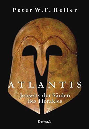 9783954880386: Atlantis - Jenseits der Säulen des Herakles
