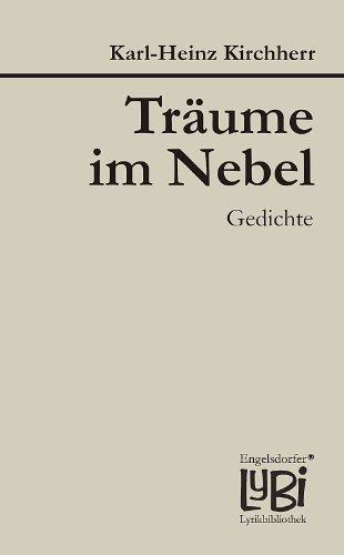 9783954882229: Träume im Nebel: Gedichte