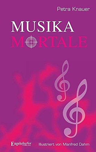 9783954886630: Musika Mortale
