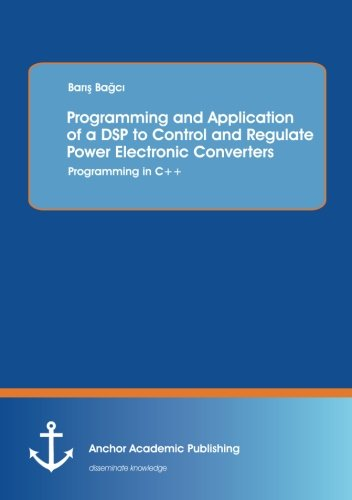 Programming and Application of a DSP to: Baris Bagci