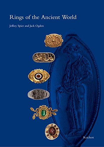 9783954900480: Rings of the Ancient World: Egyptian, Near Eastern, Greek, and Roman Rings from the Slava Yevdayev Collection