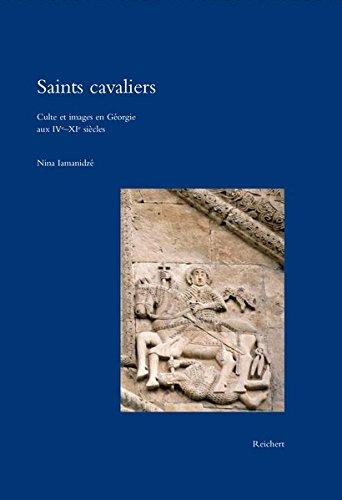 Saints cavaliers: Nina Iamanidz�