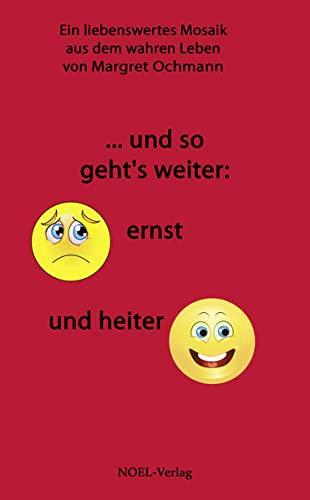 9783954930418: Ernst und Heiter
