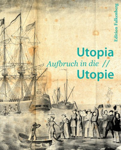Utopia - Revisiting a German State in America: Traveling Summer Republic