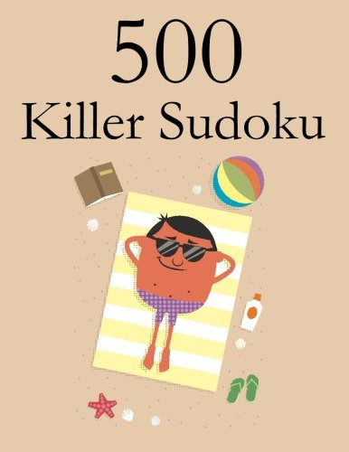 9783954971534: 500 Killer Sudoku