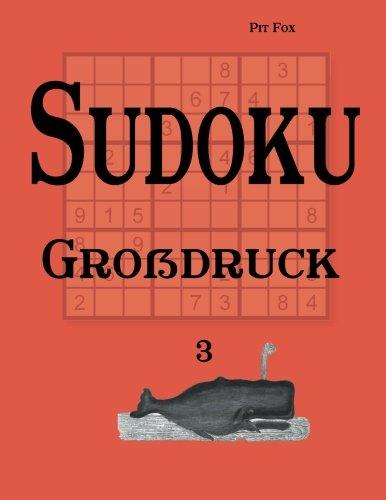 9783954974061: Sudoku Großdruck 3