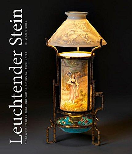 Leuchtender Stein: KH. W. Steckelings