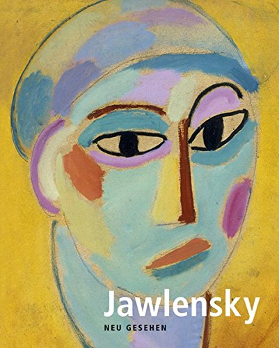 9783954980598: Jawlensky