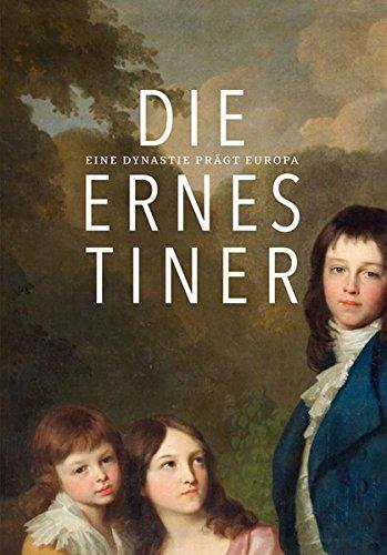 Die Ernestiner: Friedegund Freitag
