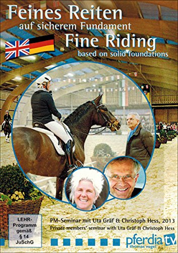 9783954990382: Fine Riding Based on Solid Foundations