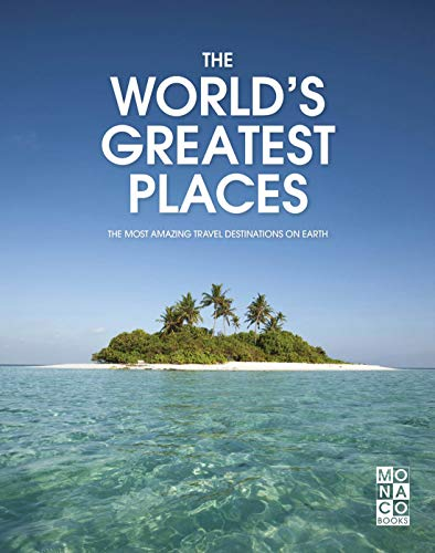 9783955042035: World's Greatest Places: The Most Amazing Travel Destinations on Earth