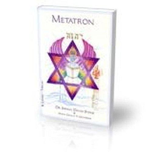 9783955060138: Metatron