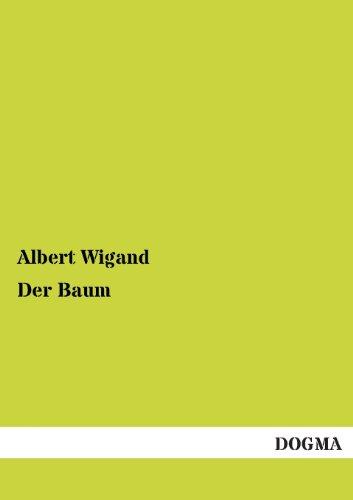 9783955073367: Der Baum (German Edition)