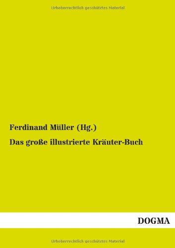 9783955073473: Das große illustrierte Kräuter-Buch