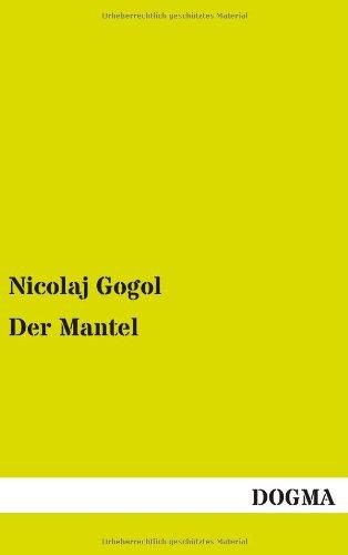 9783955077020: Der Mantel